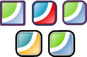 free vector Svg Logo clip art