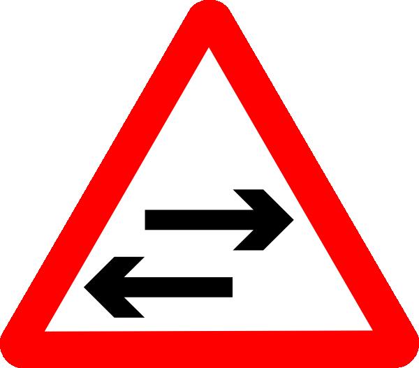 free vector Svg Road Signs clip art