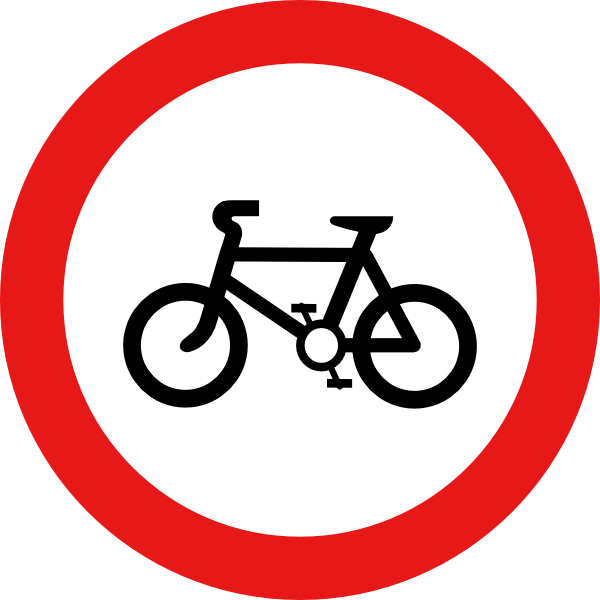 free vector Svg Road Signs clip art