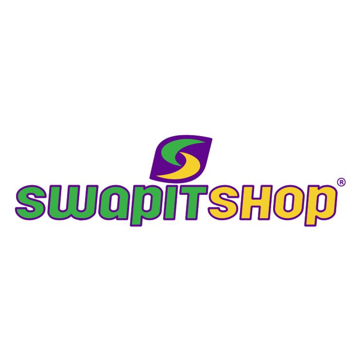 free vector Swapitshop