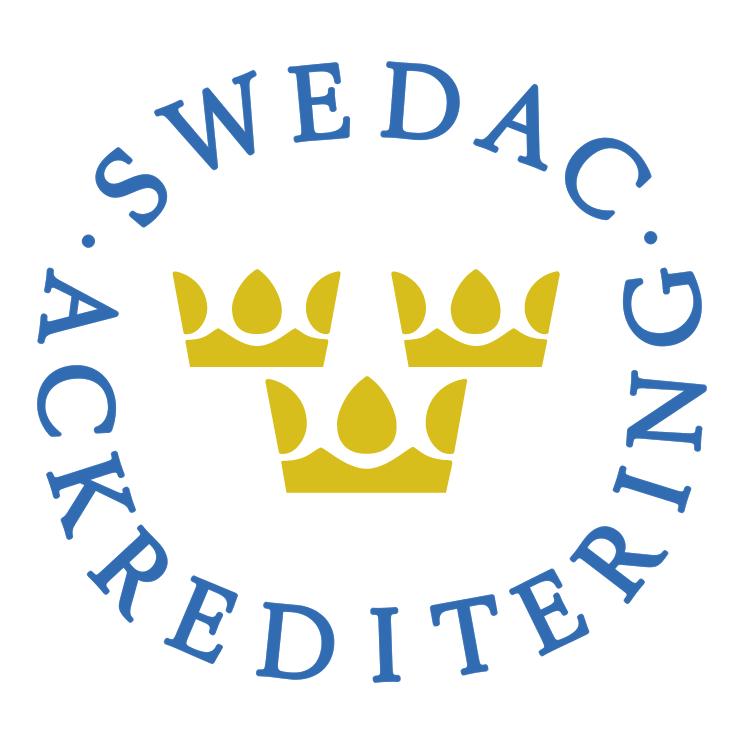 free vector Swedac ackreditering