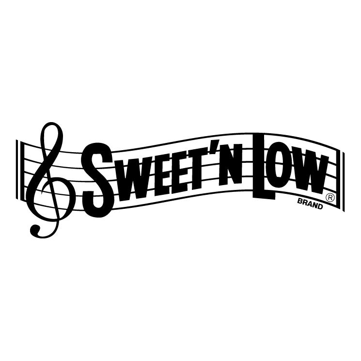 free vector Sweet n low