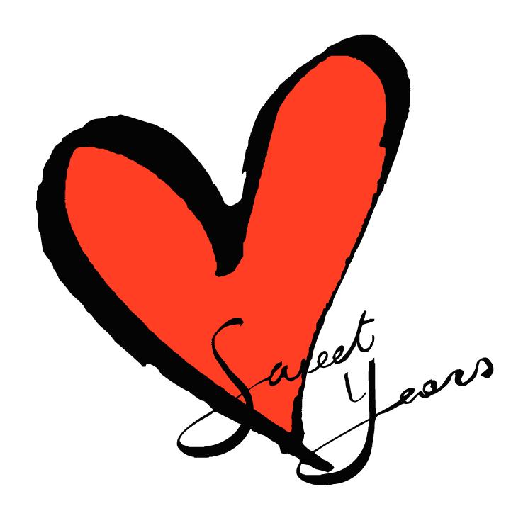 free vector Sweet years