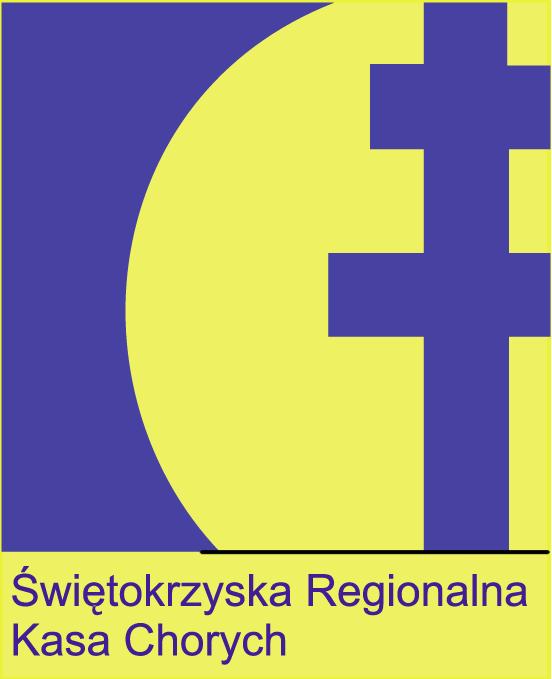 free vector Swietokrzyska regionalna kasa chorych