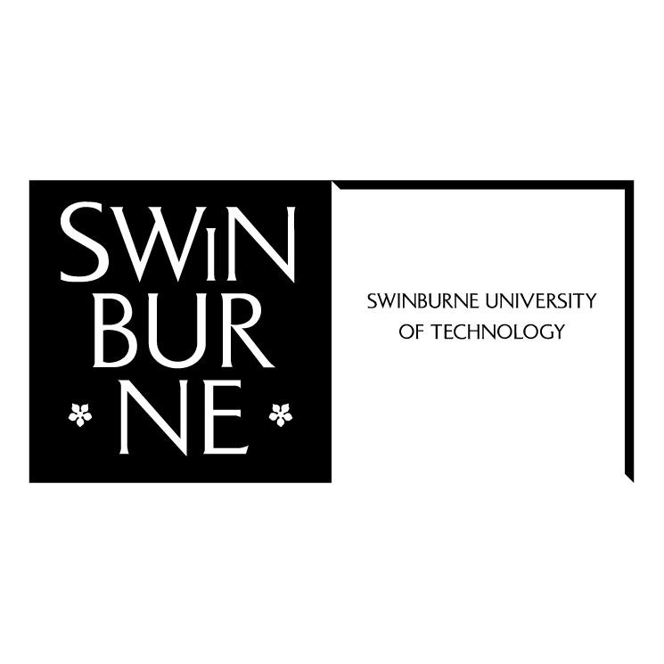 free vector Swinburne university of technology 0