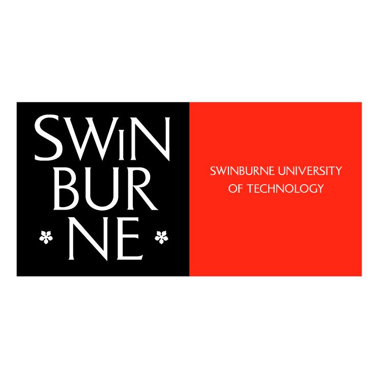 free vector Swinburne university of technology 5