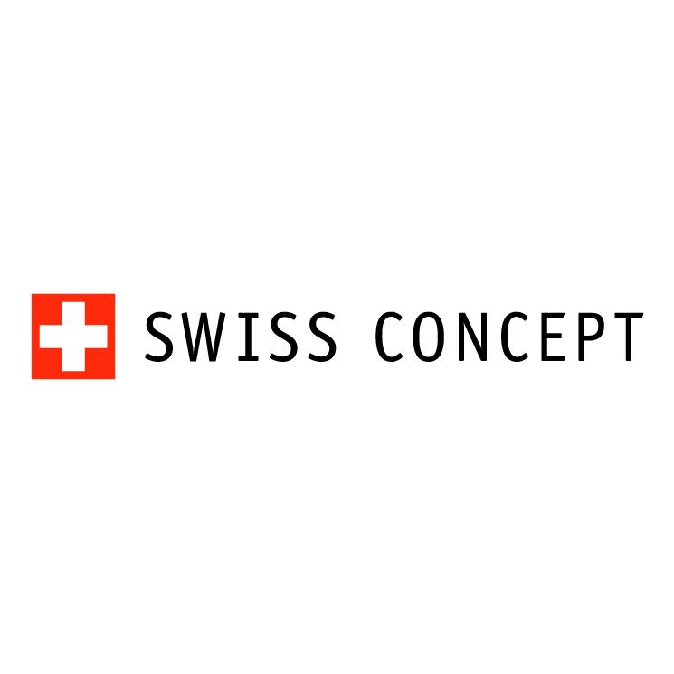 free vector Swiss concept
