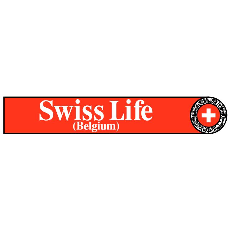 free vector Swiss life