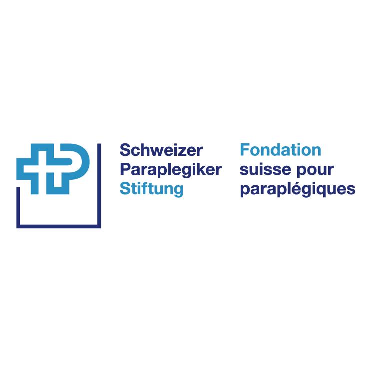 free vector Swiss paraplegic foundation 0