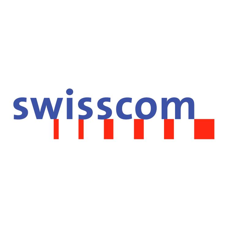 free vector Swisscom
