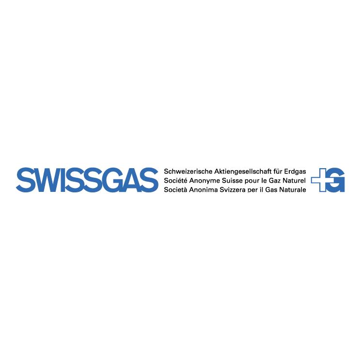 free vector Swissgas