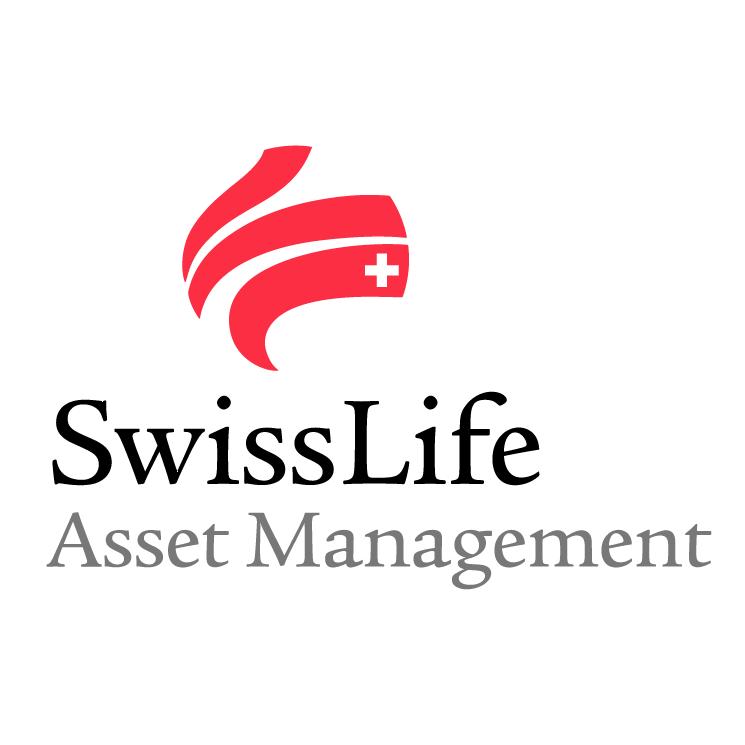free vector Swisslife asset management