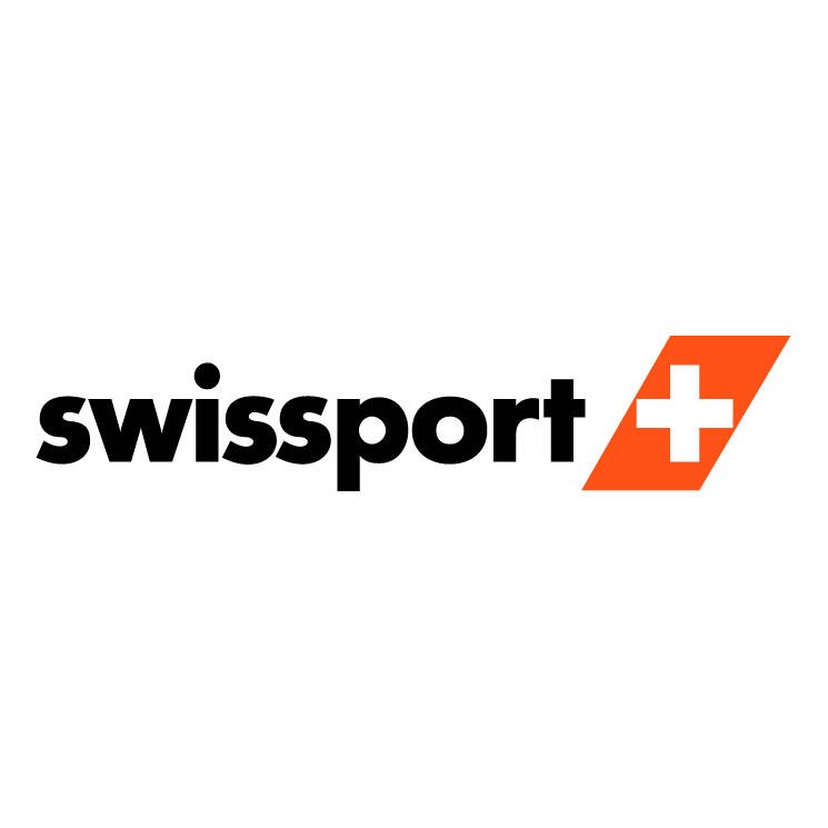free vector Swissport