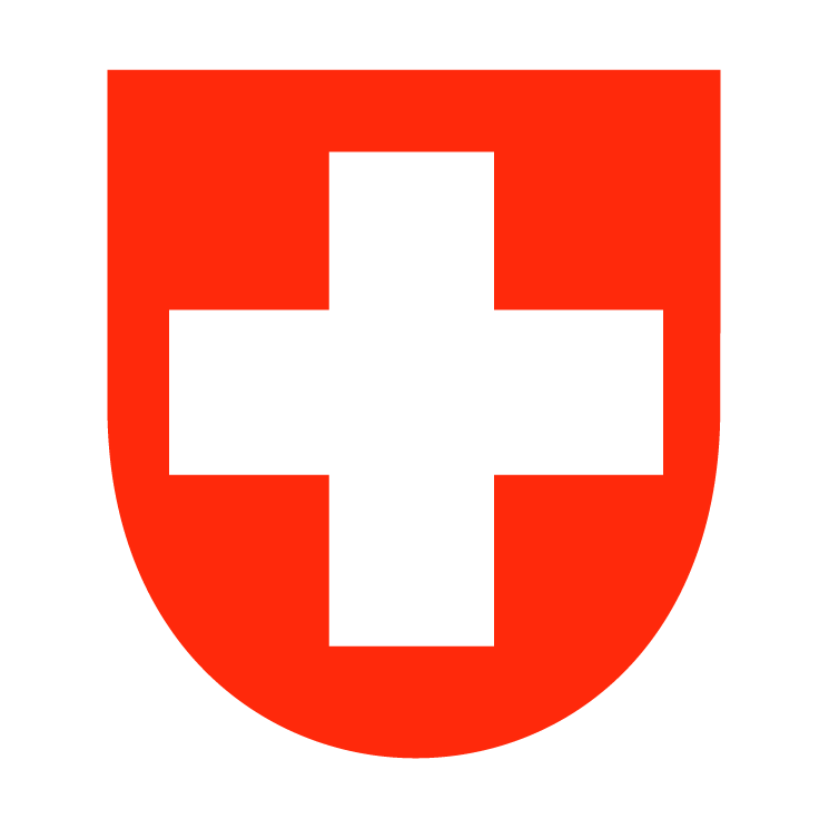 free vector Switzerland