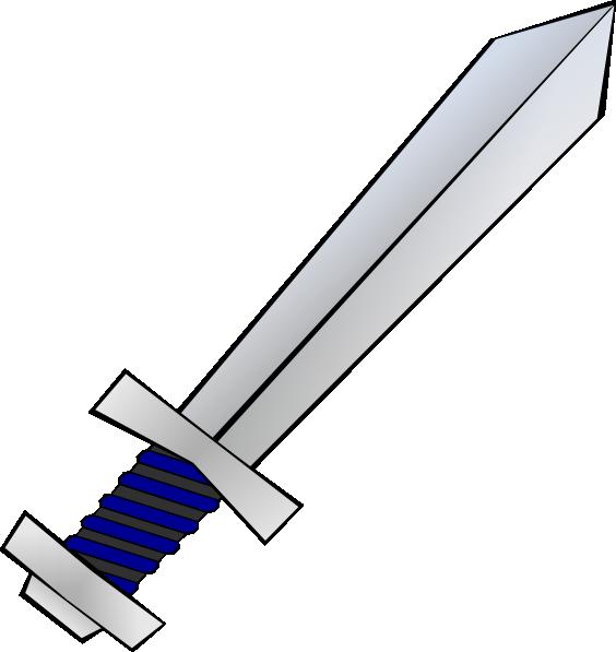 free vector Sword clip art