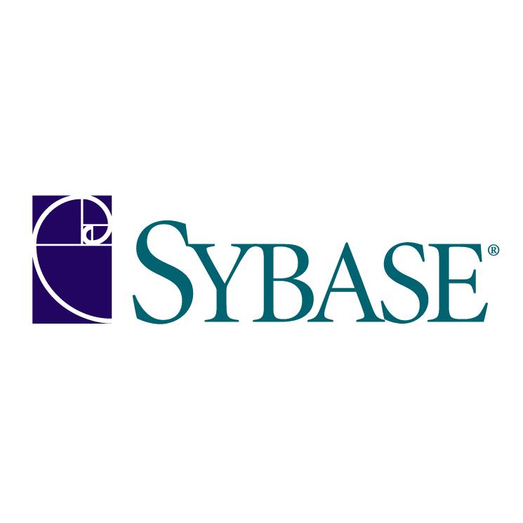 free vector Sybase 0