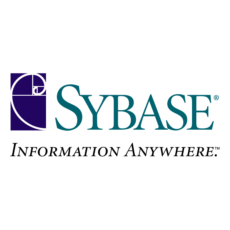 free vector Sybase 1