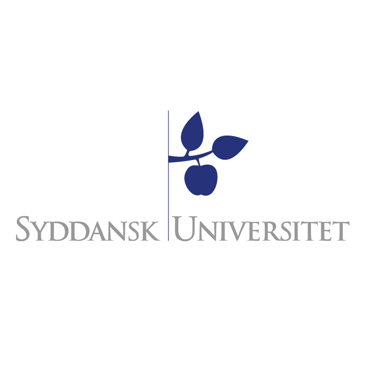 free vector Syddansk universitet