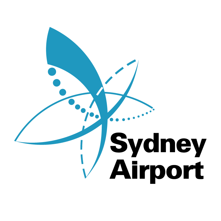 free vector Sydney airport 1