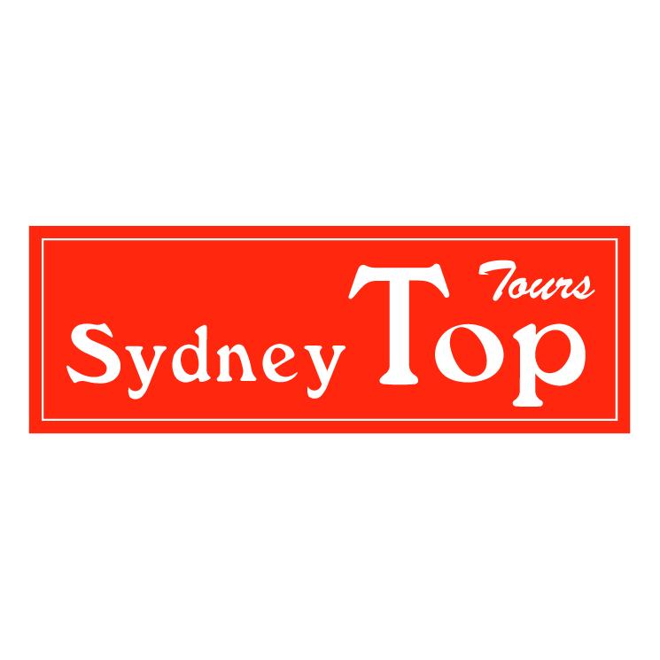 free vector Sydney top tours