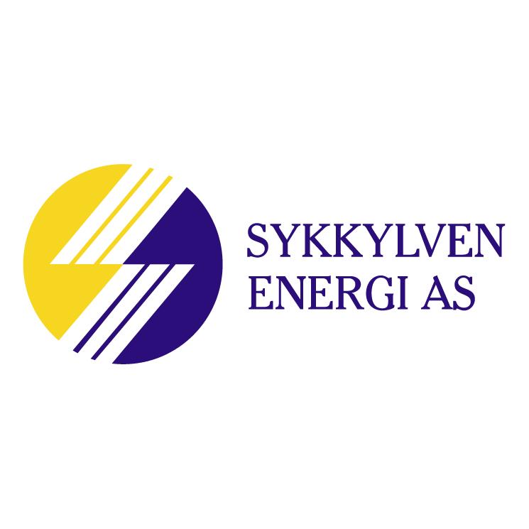 free vector Sykkylven energi
