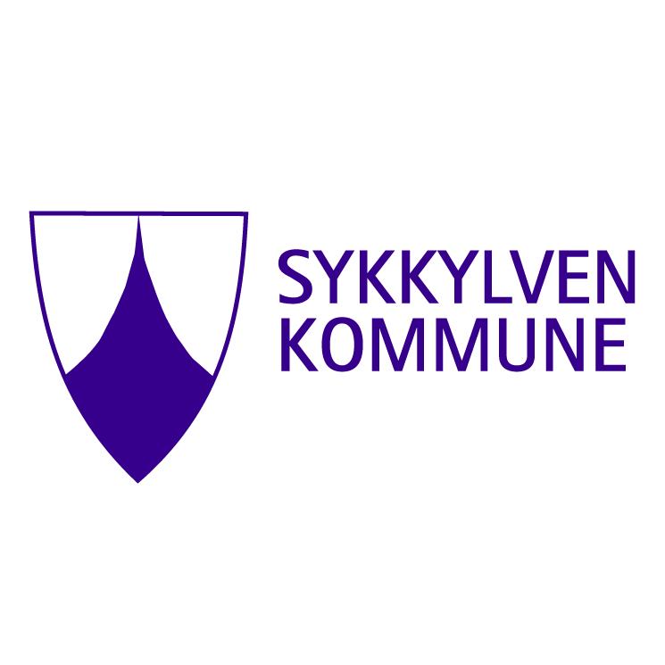 free vector Sykkylven kommune