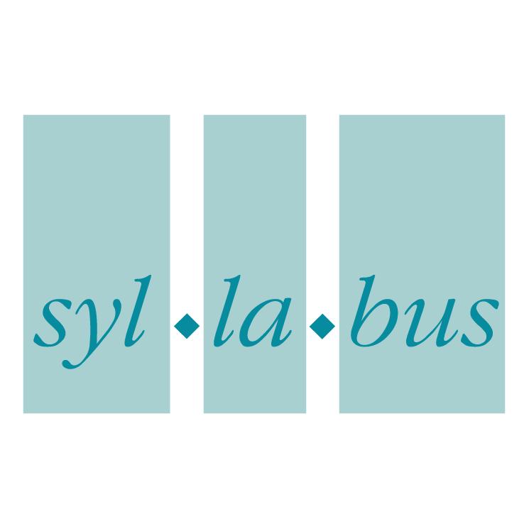 free vector Syllabus