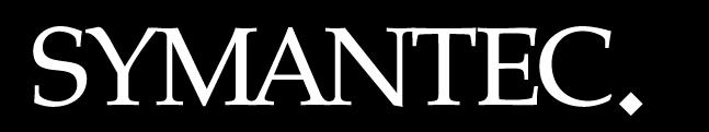 free vector Symantec logo