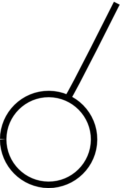 free vector Symbol Switch clip art