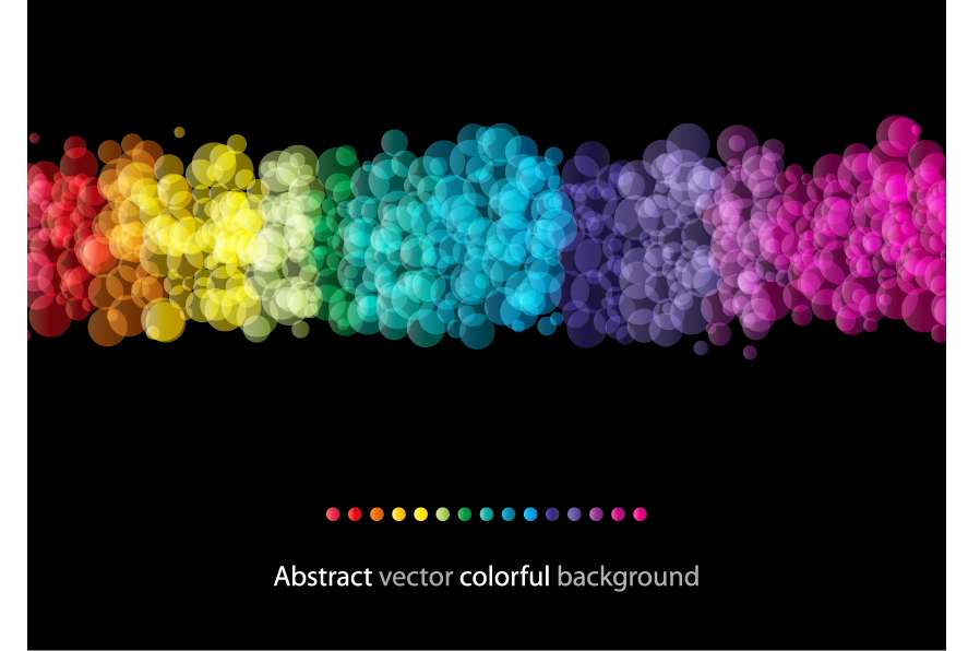 free vector Symphony beautiful vector background