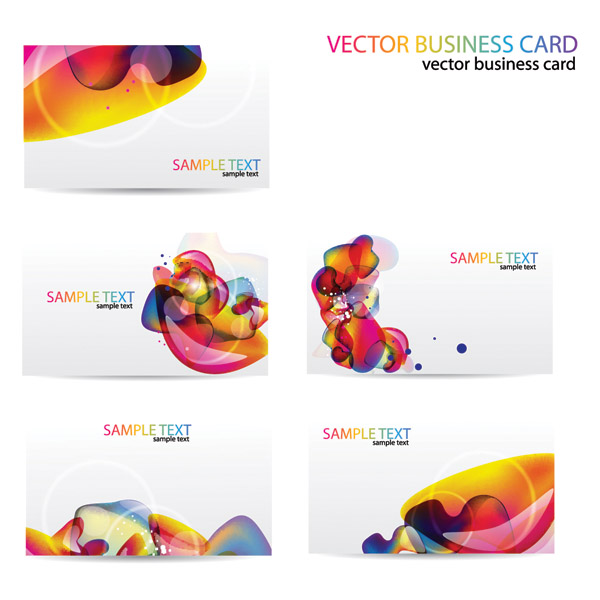 free vector Symphony card background vector 2