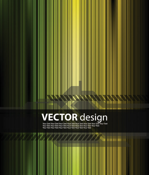 free vector Symphony of vertical vector background
