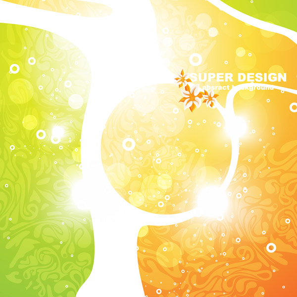 free vector Symphony shape background vector 2