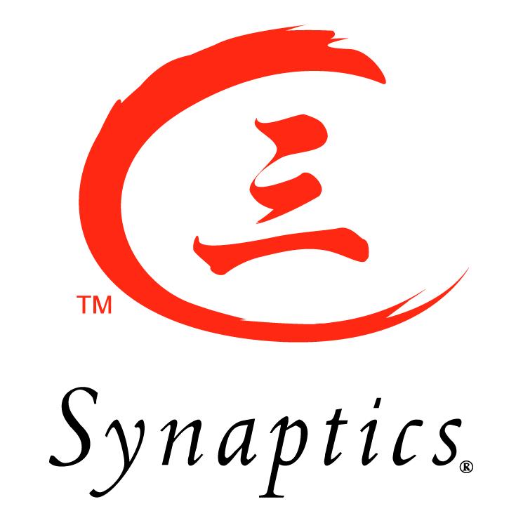 free vector Synaptics