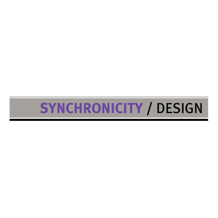 free vector Synchronicitydesign