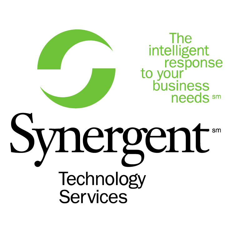 free vector Synergent 1