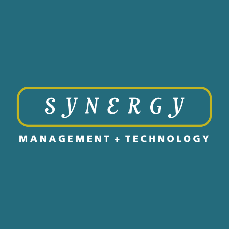 free vector Synergy