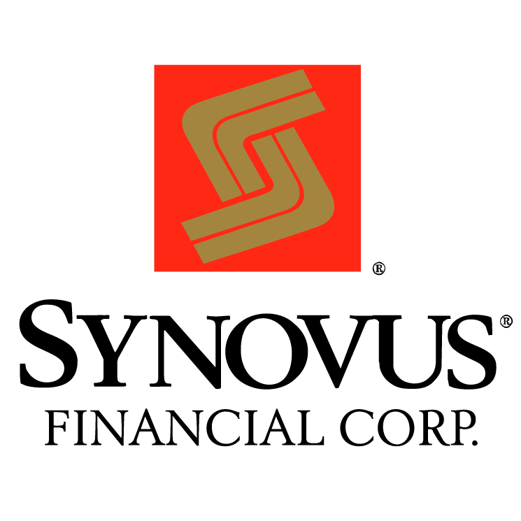 free vector Synovus financial