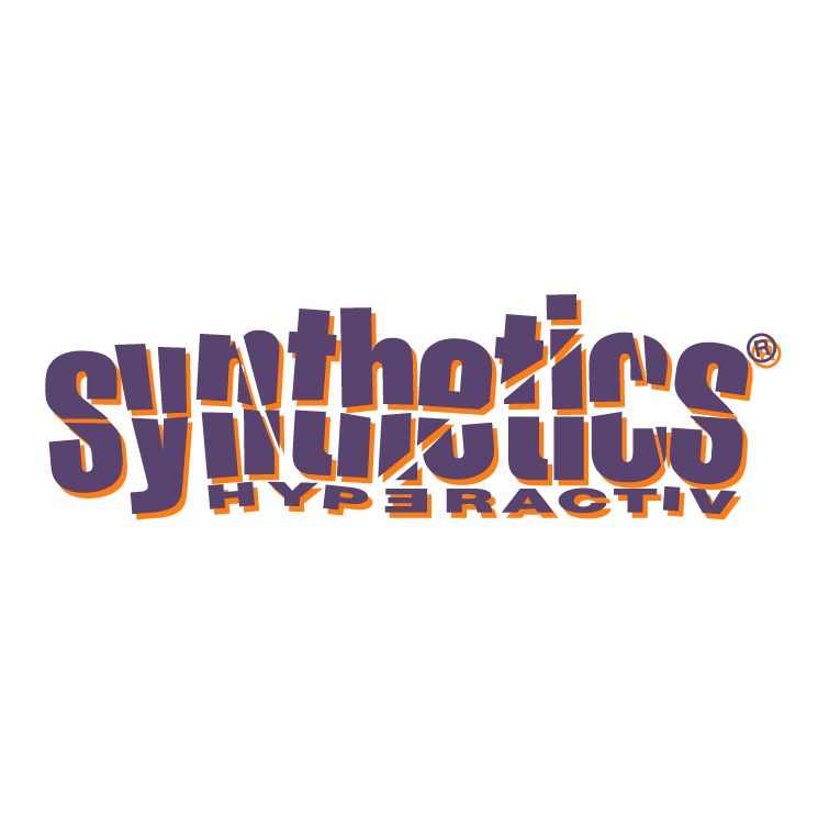 free vector Synthetics hyperactiv 0