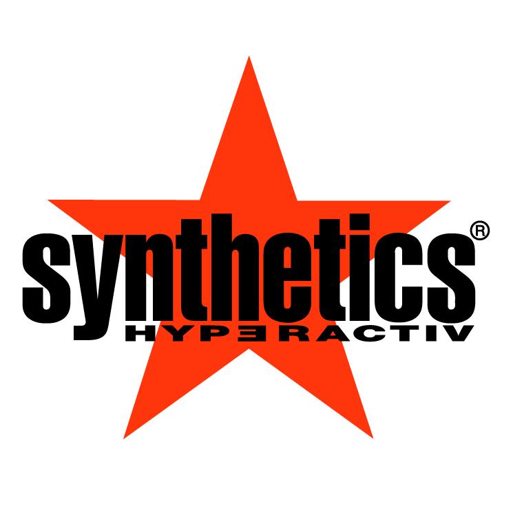 free vector Synthetics hyperactiv 1
