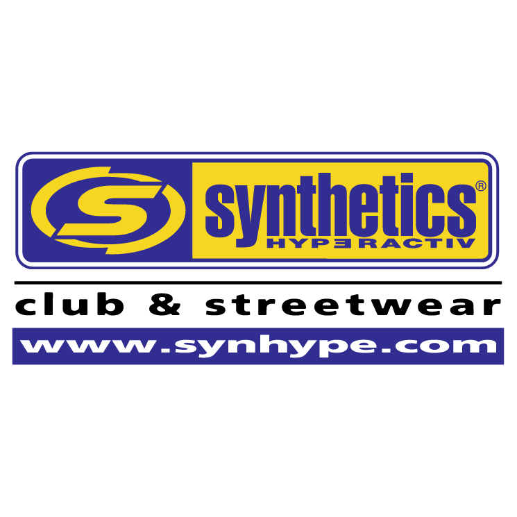 free vector Synthetics hyperactiv