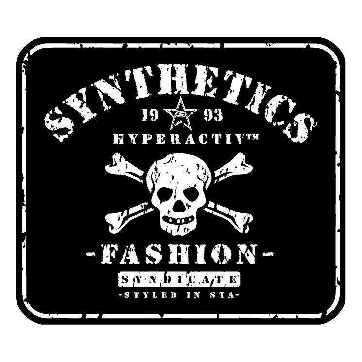 free vector Synthetics
