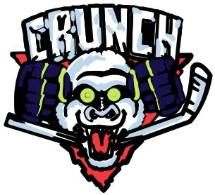 free vector Syracuse crunch