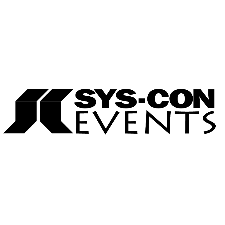 free vector Sys con events