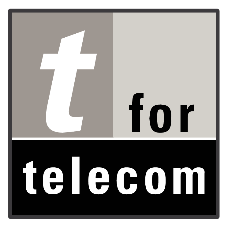 free vector T for telecom 1