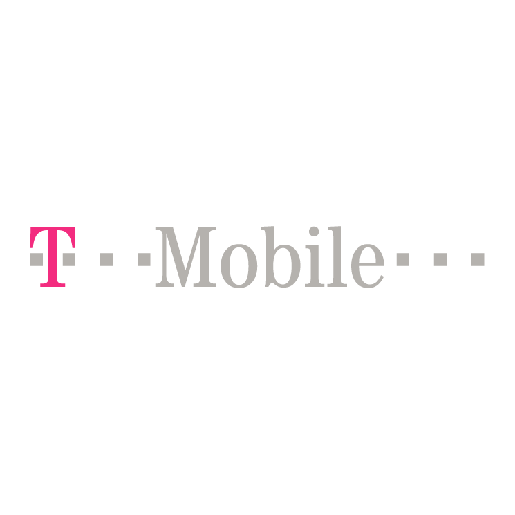 free vector T mobile 0
