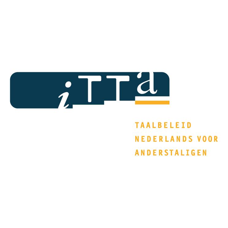 free vector Taalbeleid nederlands voor anderstaligen
