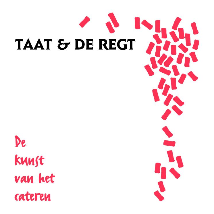 free vector Taat de regt