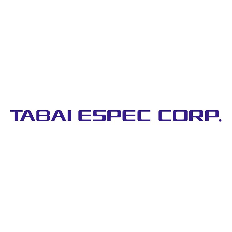 free vector Tabai espec corp