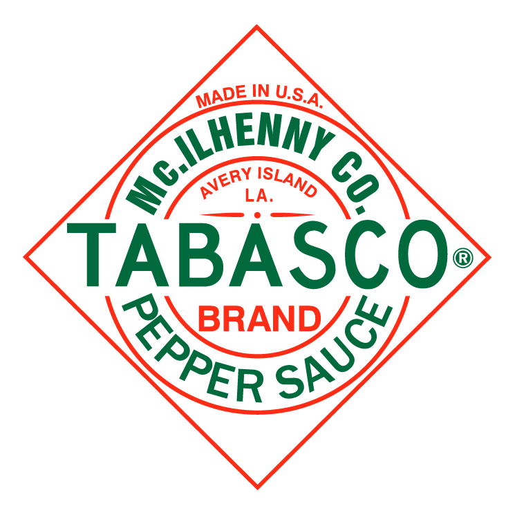 free vector Tabasco